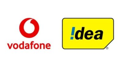 Photo of Vodafone Idea offers virtual services on WhatsApp