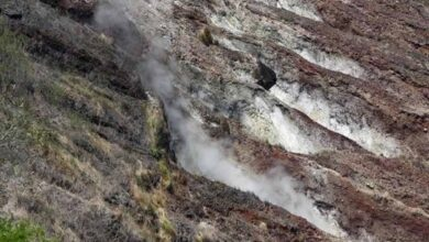 Photo of How drones can better monitor explosive volcanoes