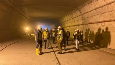 Photo of Lockdown 3.0: Himachal Atal Tunnel to be ready by September