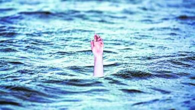Photo of 1 drown, another missing while bathing in Yamuna river in UP