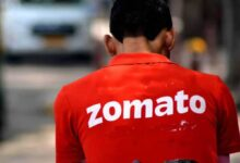 Photo of Zomato expects July net loss under $1mn as COVID-19 hits business