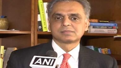 Photo of Hyderabad's Akbaruddin completes term at UN; may return home soon