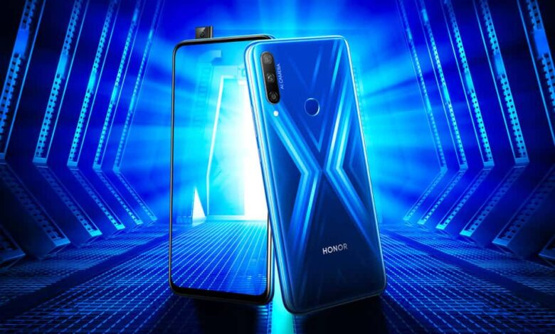 Honor 9X Pro with AppGallery launched in India for Rs 17,999