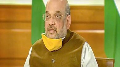 Photo of Gujarat: Four held for spreading rumour about Amit Shah's health