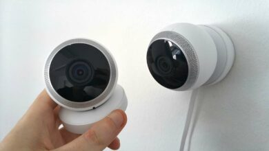 Photo of Artificial Intelligence-powered CCTV to enable social distancing