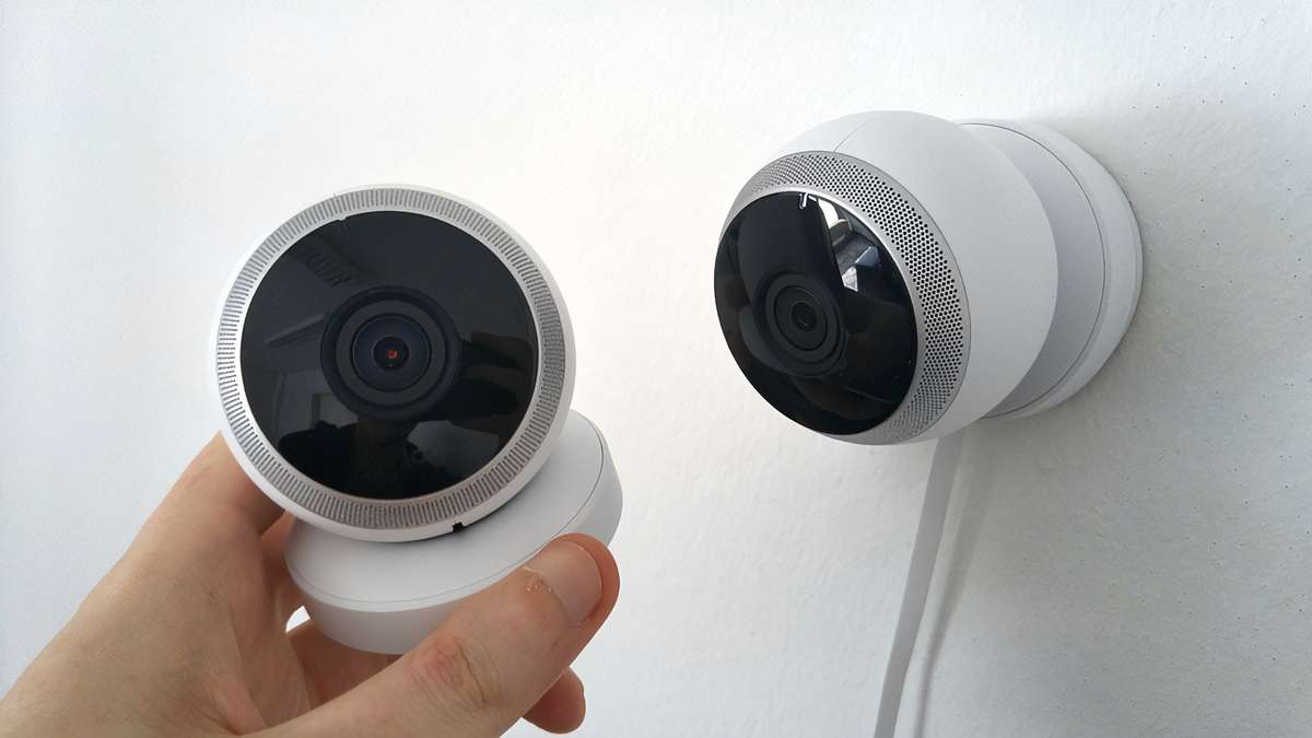 Artificial Intelligence-powered CCTV to enable social distancing
