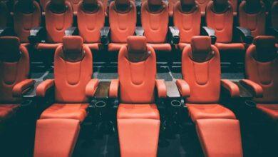 Photo of Hong Kong set to partially reopen cinemas