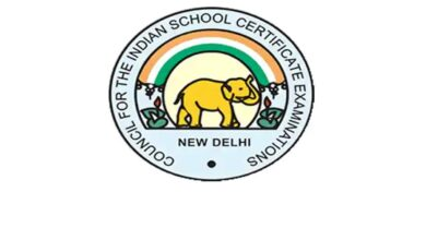 Photo of CISCE board to conduct pending class 10, 12 exams from July 1-14
