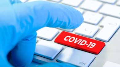 Photo of COVID-19 may cause thyroid disease, say researchers