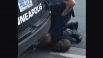 Photo of Four Minnesota cops sacked after death of unarmed black man