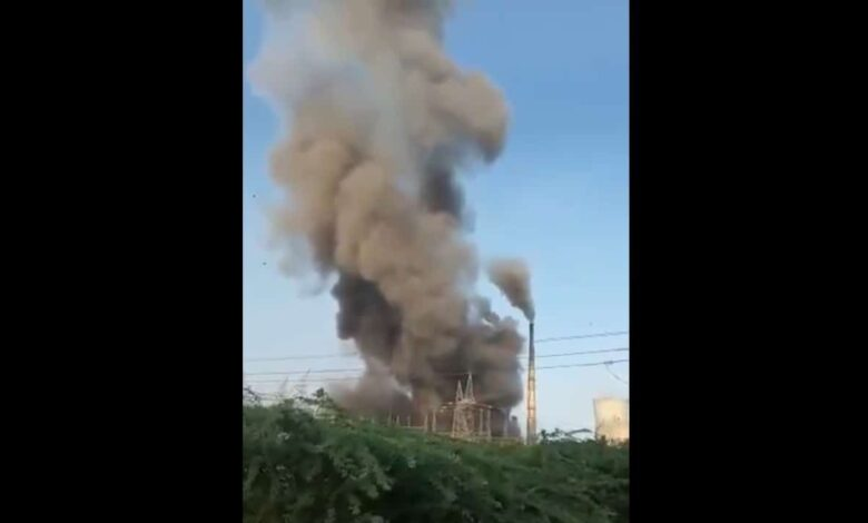 8 injured in boiler explosion at NLC India unit in TN