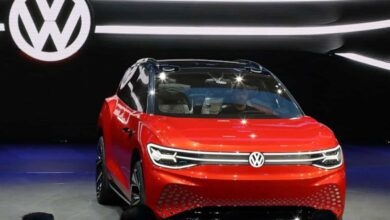 Photo of VW spending $2.2B to expand in China's electric car market