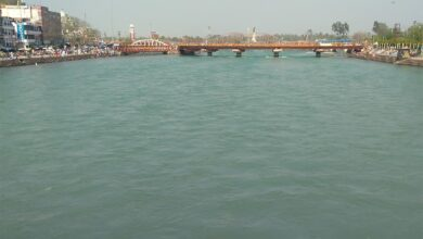 Photo of No meaningful action taken for cleaning Ganga tributary: NGT