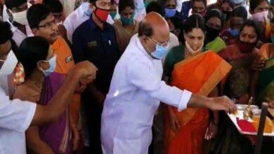 Photo of TRS Ibrahimpatnam MLA booked for abusing Yacharam BJP MPP