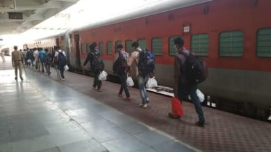 Photo of South Central Railway to start 200 more trains from June 1