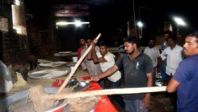 Photo of Lockdown spells trouble for Haleem enterprise during Ramadan