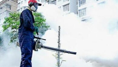 Photo of BJP demands Govt to take up mass fogging works in Hyderabad