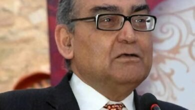 Photo of Form National Govt. before situation goes out of control: Katju