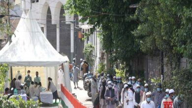 Photo of Communalization of  Markaz issue in media; SC notice to centre