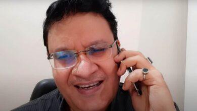 Photo of Rajeev Dhyani shames 'rental mulla' on Pranam Walekum