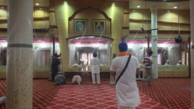 Photo of Gurdwara plays Good Samaritan with langar to migrant workers