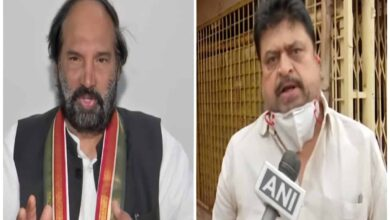 Photo of Congress, BJP hit out at Telangana govt over COVID-19 tests
