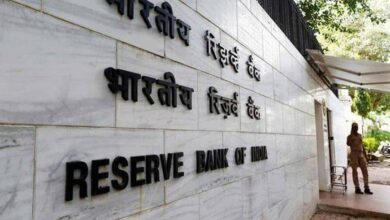 Photo of RBI slashes repo rate, extends loan moratorium by 3 months
