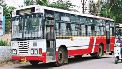 Photo of Will RTC buses start plying  after May 15?