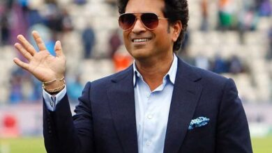 Pick best XI for India, age should not be criteria: Tendulkar