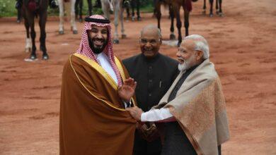 Photo of Islamophobia in India upsets Arabs, affects ties: Saudi editor