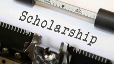 Over 250 overseas students appeal for scholarship reimbursement