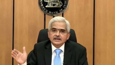 Photo of Inflation outlook highly uncertain: RBI Governor Das