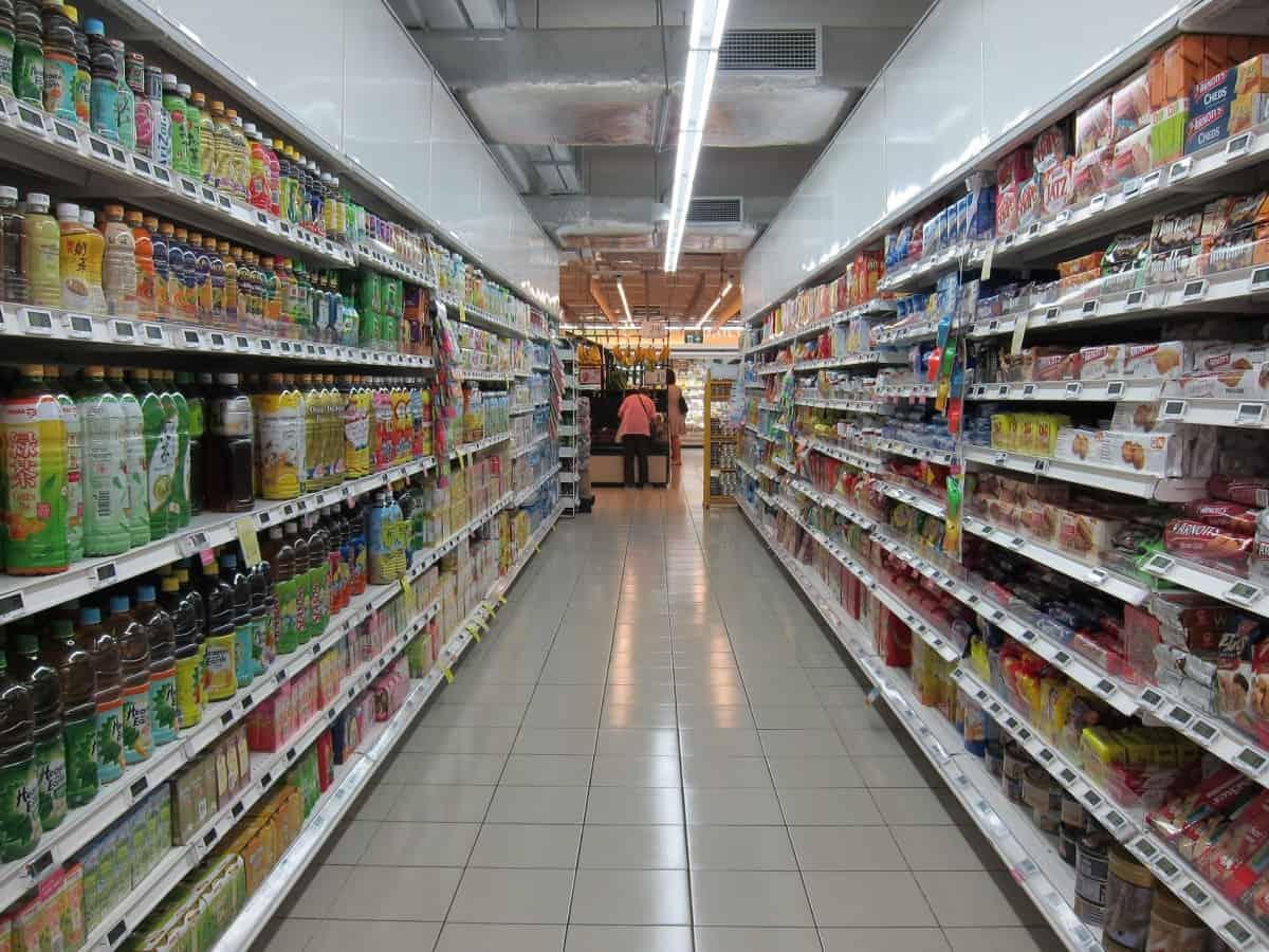 supermarkets in Hyderabad