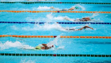 Photo of New dates set for world swim championships: May 13-19, 2022