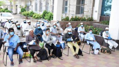 Photo of Tablighi Jamaat members can return home: Delhi Health Minister