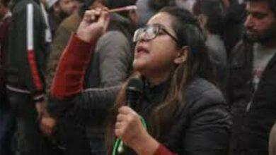 Photo of Hyderabad muslim women forum condemn arrest of Safoora