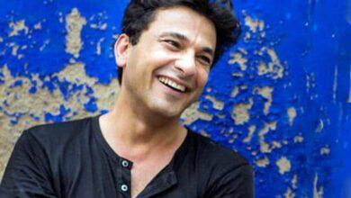 Celebrity chef Vikas Khanna