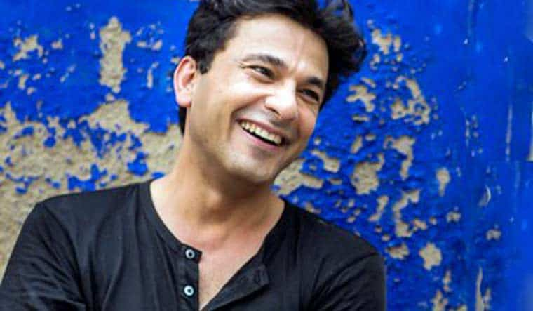 Celebrity chef Vikas Khanna