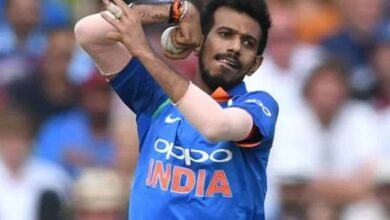 Photo of Adopting even 30 per cent of what Kohli did is enough: Chahal