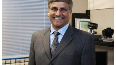 Indian-American scientist heads America's top science funding body