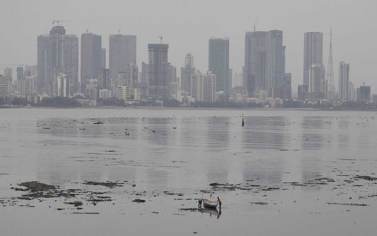 Cyclone Nisarga: claims 4 lives in Maharashtra, later weakens