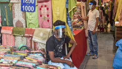 Photo of Markets reopen in Delhi