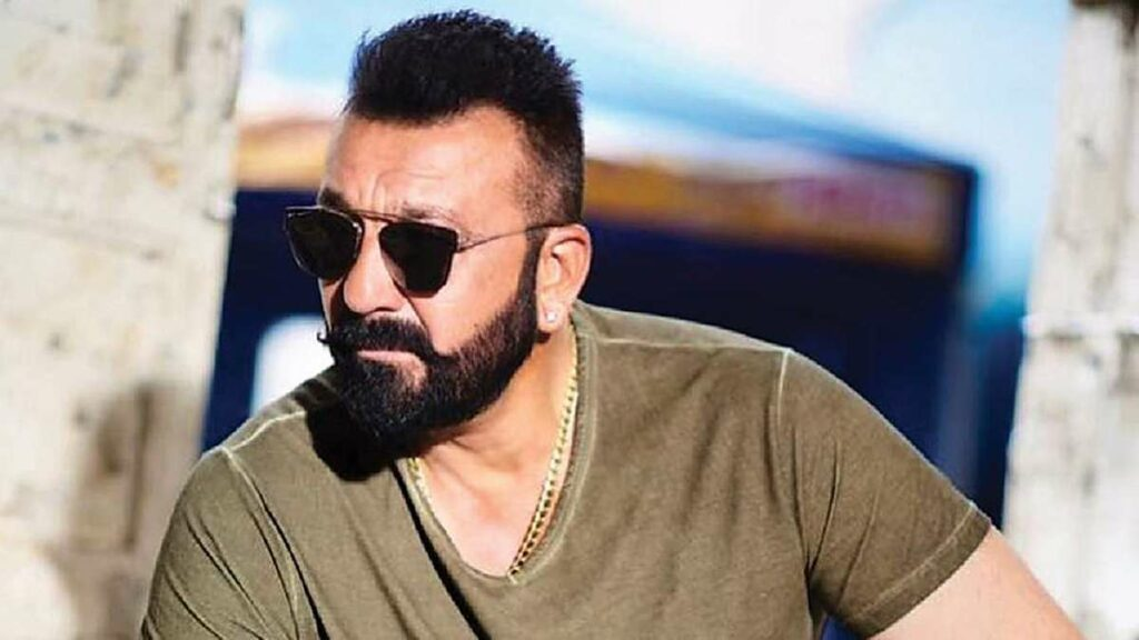 Sanjay Dutt urges people to support 'Dabbawalas'