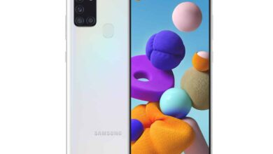 Photo of Galaxy A21s India launch confirmed for June 17