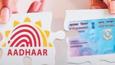 Photo of Deadline for FY19 ITR filing extended till July 31; PAN-Aadhaar linkage till March 2021