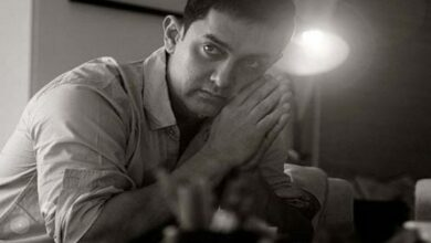 Photo of Aamir Khan's staff members test positive for COVID-19