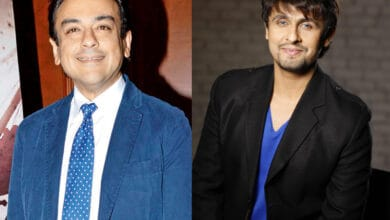 Photo of Sonu Nigam, Adnan Sami question monopoly in Bollywood music, triggers debate