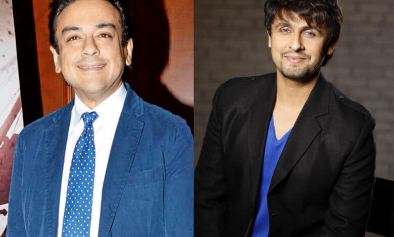 Sonu Nigam, Adnan Sami question monopoly in Bollywood music, triggers debate