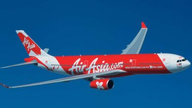 Photo of AirAsia India to give 50,000 free flight tickets to doctors
