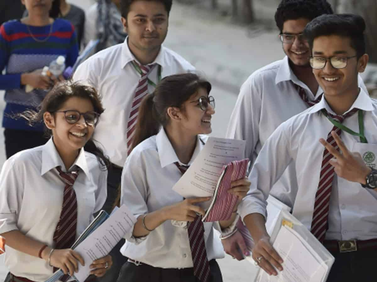 AP SSC exams cancelled, students promoted, says Edu minister